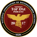 nadc top badge 2017