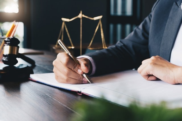 Expert Colorado Felony Lawyers section