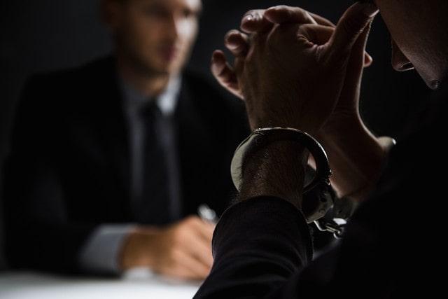 Federal Criminal Defense Lawyer section